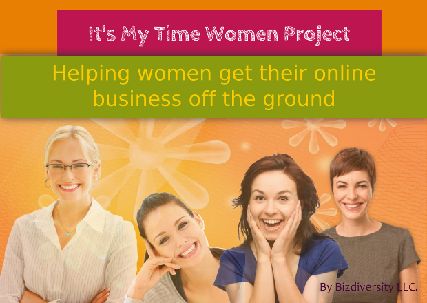 its-my-time-women-project