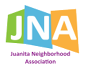 Juanita Neighborhood Logo