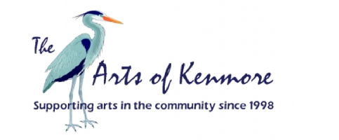 The arts of Kenmore Supporting Arts in the Community since 1998