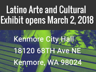 Hispanic Arte & Culture Exhibit