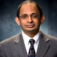 Photo of Dr. Sandeep Krishnamurthy