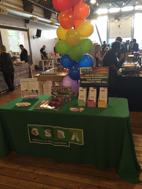 GSBA Small Business Popup Event Recap