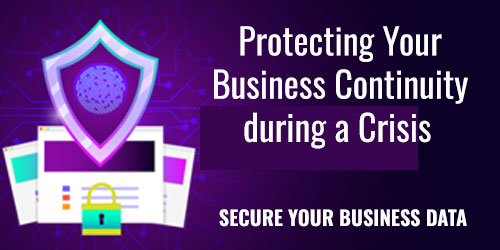 Protecting Your Business Continuity during a crisis: Secure Your Data with dvaDataStorage and Bizdiversity