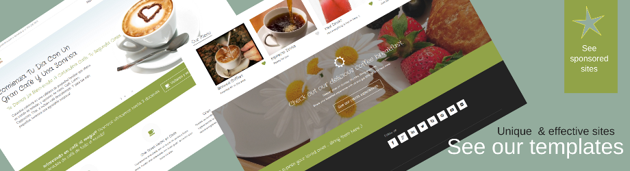 Affordable website for small businesses